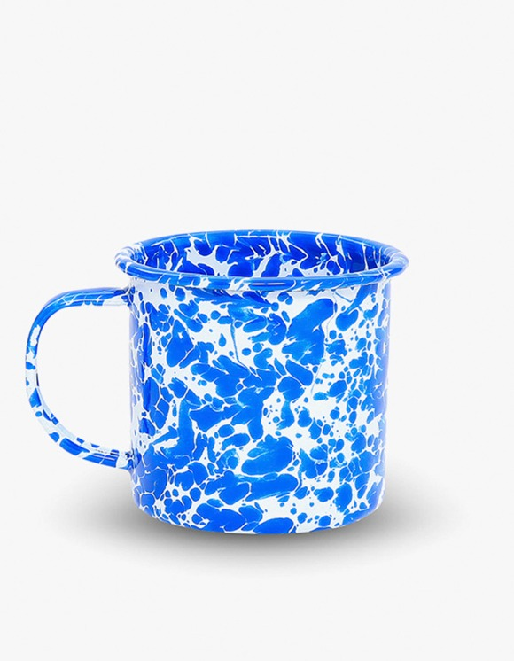 Crow Canyon Mug - Blue Marble | HEIGHTS. | International Store