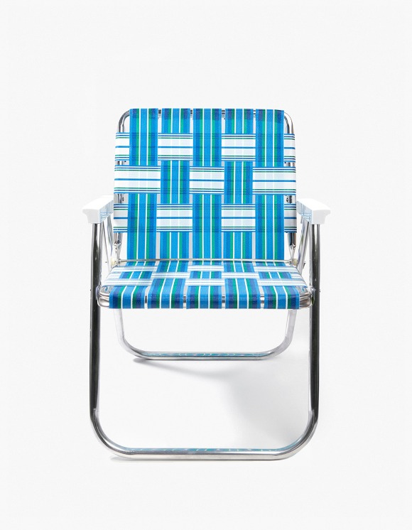 Lawn Chair Picnic Chair - Sea Island | HEIGHTS. | International Store