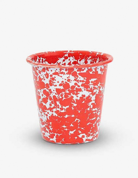 Crow Canyon Short tumbler - Red Marble | HEIGHTS. | International Store