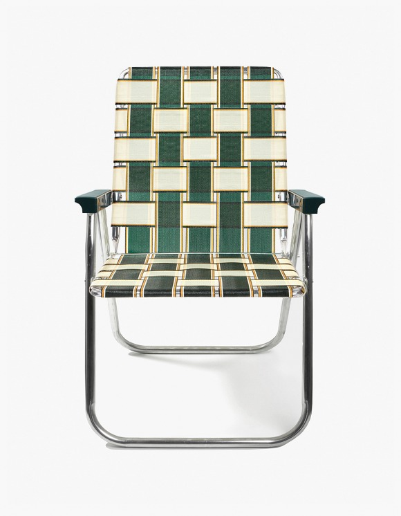 Lawn Chair Deluxe Chair - Charleston | HEIGHTS. | International Store