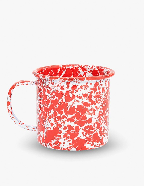 Crow Canyon Mug - Red Marble | HEIGHTS. | International Store