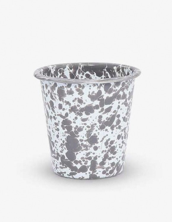 Crow Canyon Short tumbler - Grey Marble | HEIGHTS. | International Store