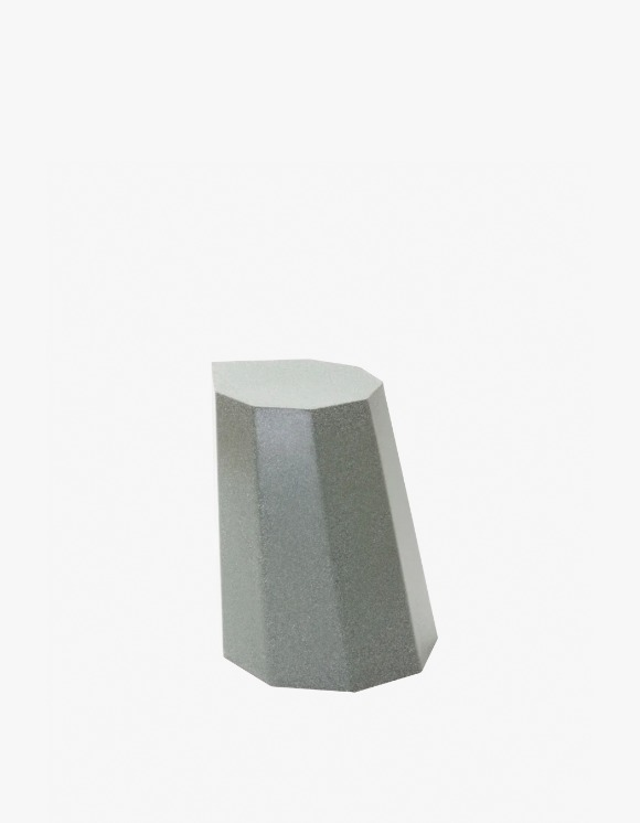 Arnold Circus Stool Arnold Circus Stool - Grey Marble | HEIGHTS. | International Store