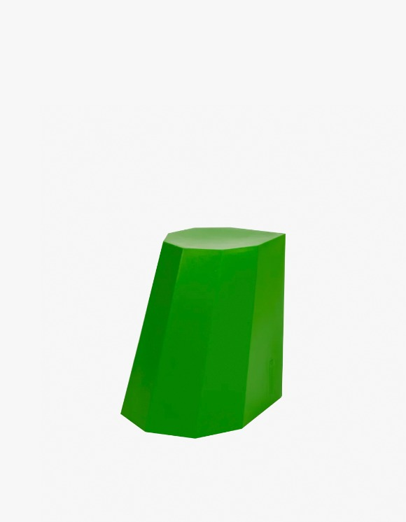 Arnold Circus Stool Arnold Circus Stool - Boat Green | HEIGHTS. | International Store