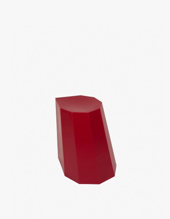 Arnold Circus Stool Arnold Circus Stool - Maroon | HEIGHTS. | International Store