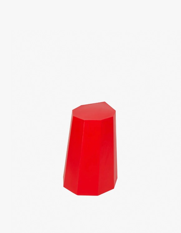 Arnold Circus Stool Arnold Circus Stool - Red | HEIGHTS. | International Store