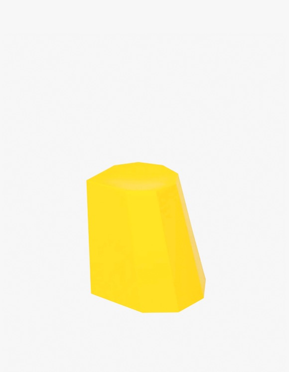 Arnold Circus Stool Arnold Circus Stool - Yellow 3001 | HEIGHTS. | International Store