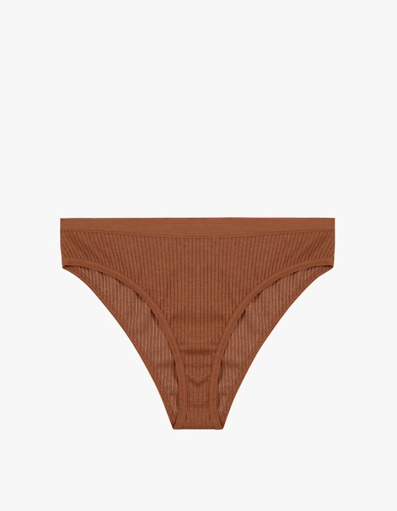 Dohyo Classic Vikini Brief - Brown | HEIGHTS. | International Store