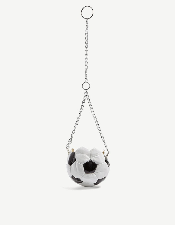 Bodega Rose Soccer Ball Planter | HEIGHTS. | International Store