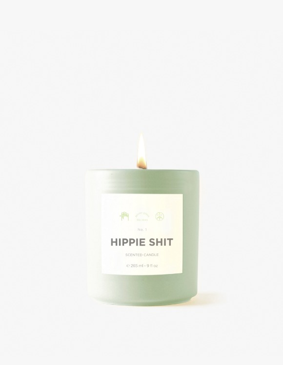 Mister Green Fragrance 1: Hippie Shit Candle | HEIGHTS. | International Store