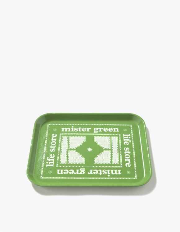 Mister Green Mister Green Tray | HEIGHTS. | International Store