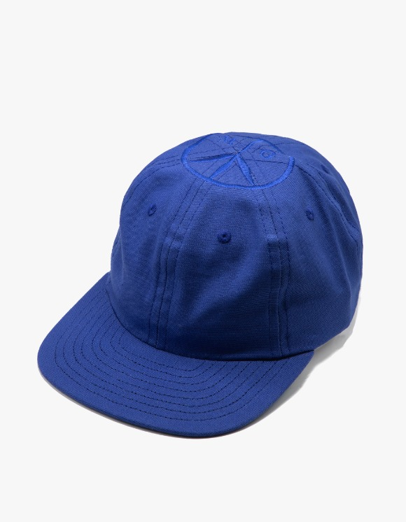 Mister Green Halo Cap - Royal | HEIGHTS. | International Store