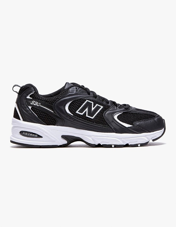 New Balance MR530 - Black | HEIGHTS. | International Store