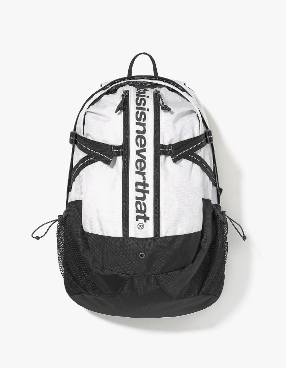 thisisneverthat CORDURA® 330D Nylon SP Backpack - Light Grey | HEIGHTS. | International Store