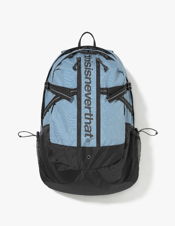 thisisneverthat CORDURA® 330D Nylon SP Backpack - Ice Blue | HEIGHTS. | International Store