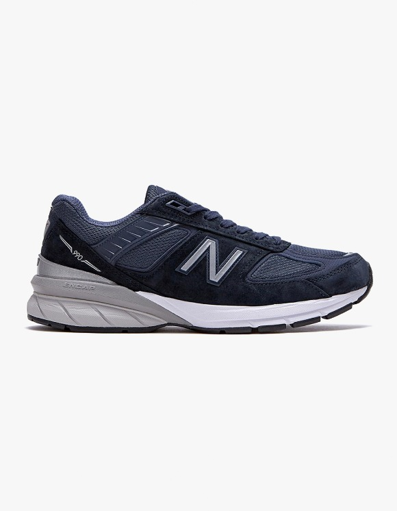 New Balance W990V5 - Navy | HEIGHTS. | International Store