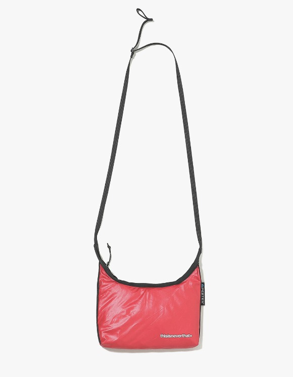 thisisneverthat PERTEX® Mini Bag - Red | HEIGHTS. | International Store