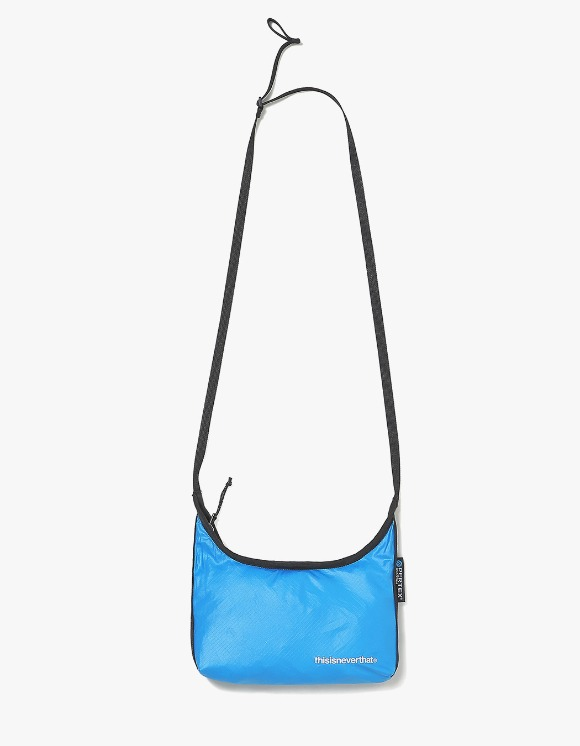 thisisneverthat PERTEX® Mini Bag - Blue | HEIGHTS. | International Store