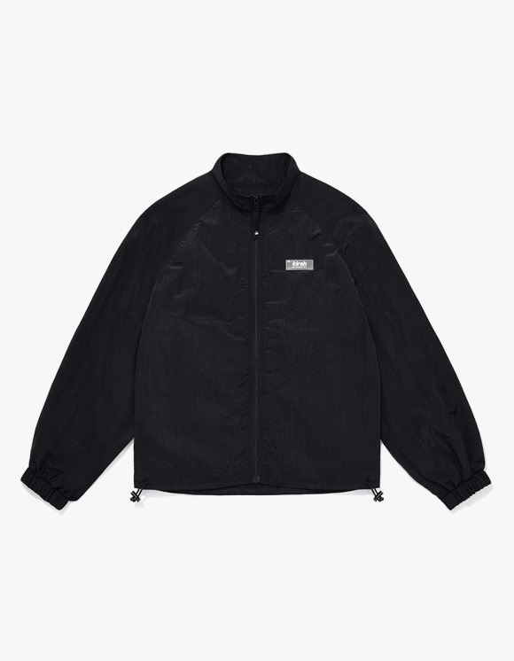 KIRSH KIRSH Track Jacket JS - Black | HEIGHTS. | International Store