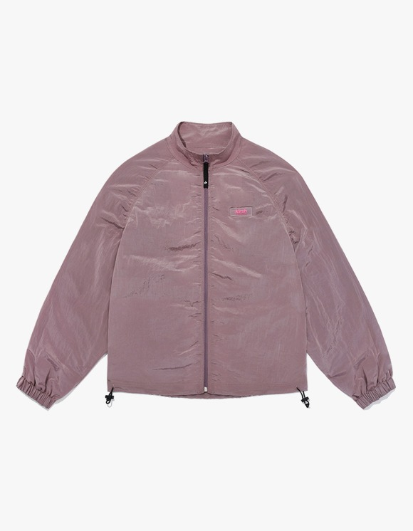 KIRSH KIRSH Track Jacket JS - Indie Pink | HEIGHTS. | International Store