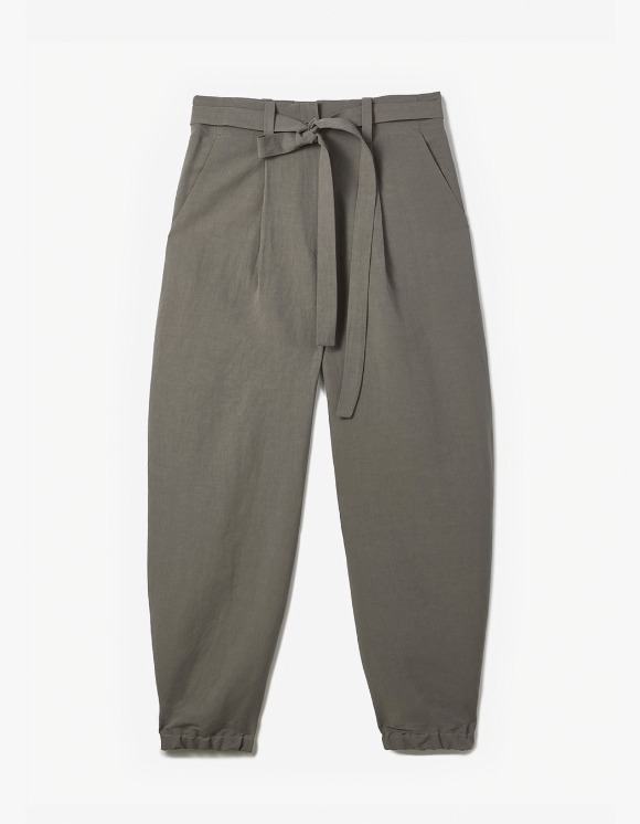 s/e/o CL POT Pants - Warm Gray | HEIGHTS. | International Store