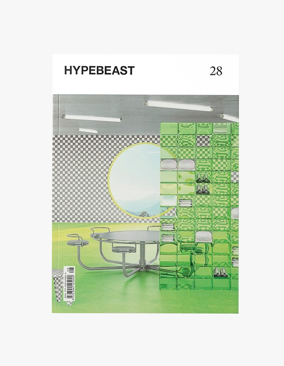 HYPEBEAST Hypebeast Magazine Issue 28 - The Ignition Issue | HEIGHTS. | International Store
