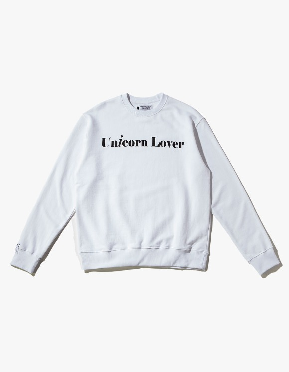 JOEGUSH Unicorn Lover Sweatshirts - White | HEIGHTS. | International Store