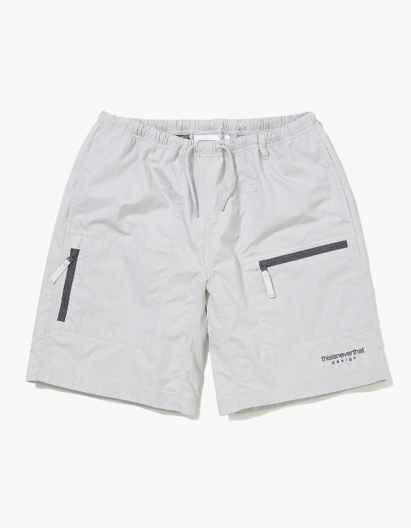 thisisneverthat PCU Short - Grey | HEIGHTS. | International Store