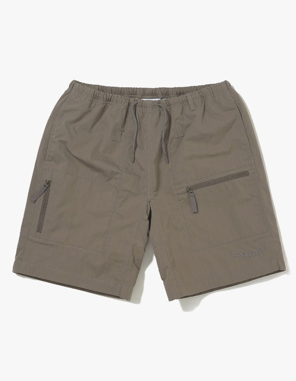 thisisneverthat PCU Short - Olive | HEIGHTS. | International Store