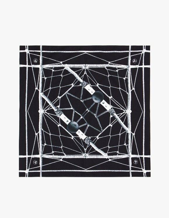 Richardson Shibari Bandana | HEIGHTS. | International Store
