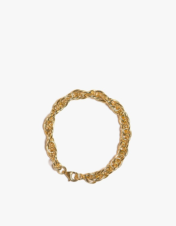 MARLIN Gold & Stone MGS Chain Bracelet | HEIGHTS. | International Store