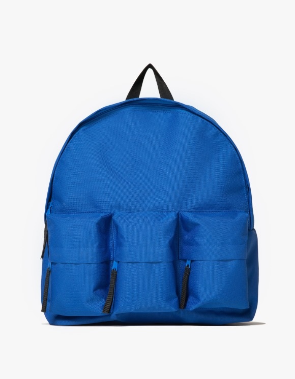 LORES 3-Pocket Backpack - Blue | HEIGHTS. | International Store