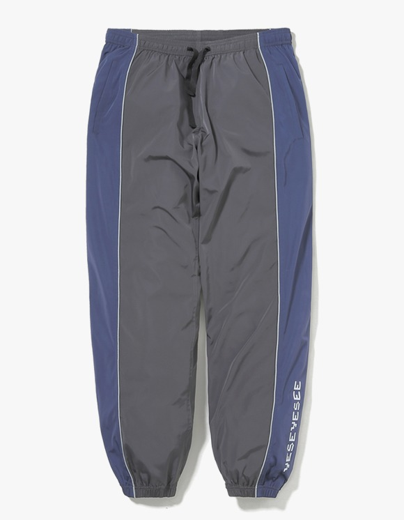 yeseyesee Athletic Pants - Navy | HEIGHTS. | International Store