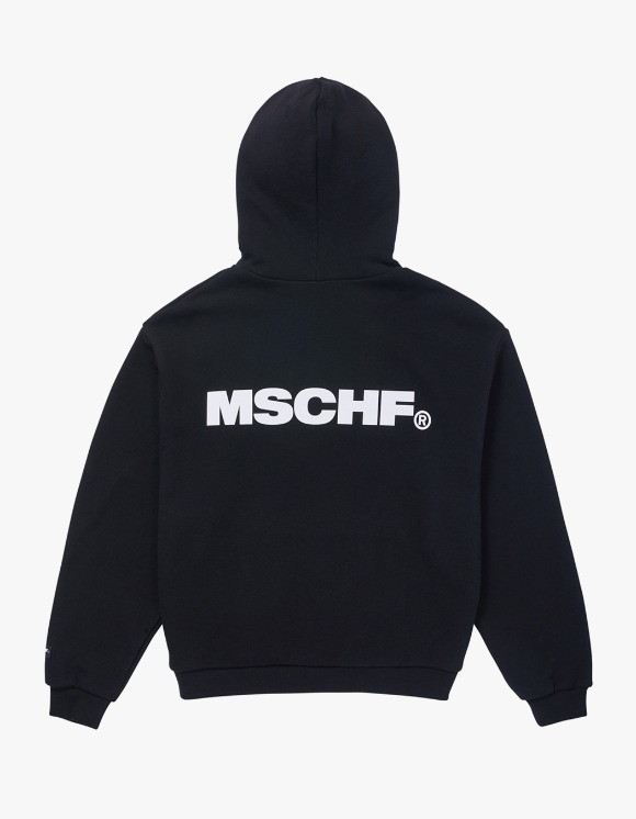 MISCHIEF Slogan Hoodie - Black | HEIGHTS. | International Store