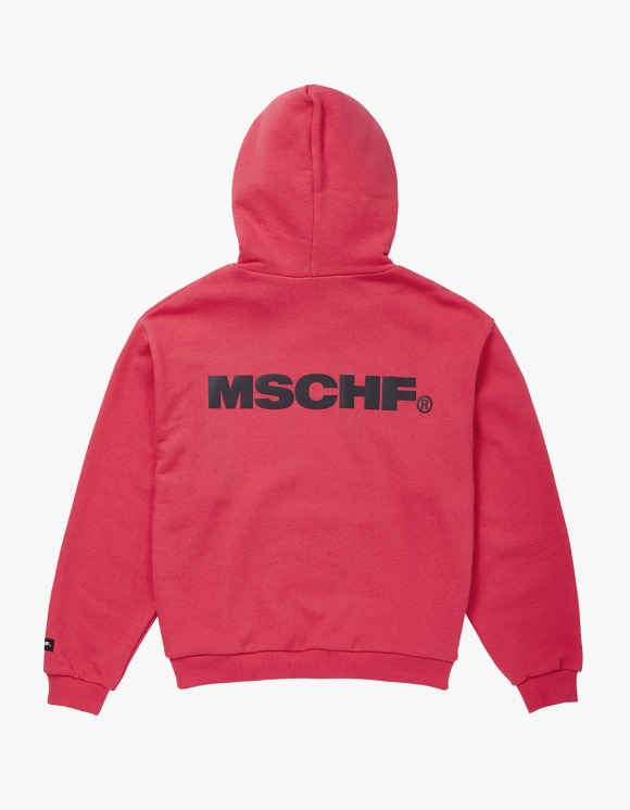 MISCHIEF Slogan Hoodie - Fuchsia | HEIGHTS. | International Store