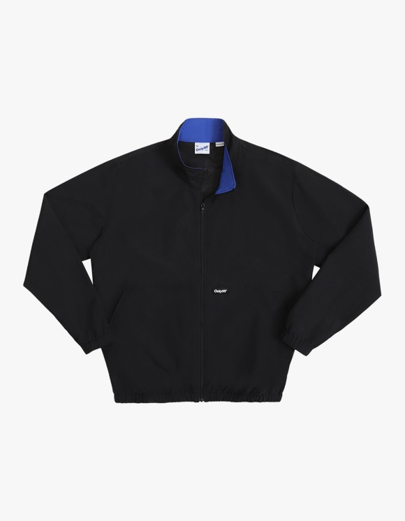 Only NY Sideline Track Jacket - Black | HEIGHTS. | International Store