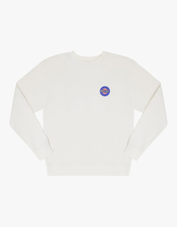 Only NY International Clothing Co. Crewneck - Natural | HEIGHTS. | International Store