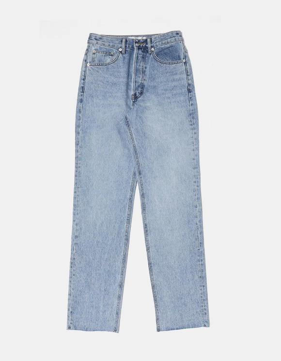 s/e/o Light Blue Denim Pants | HEIGHTS. | International Store