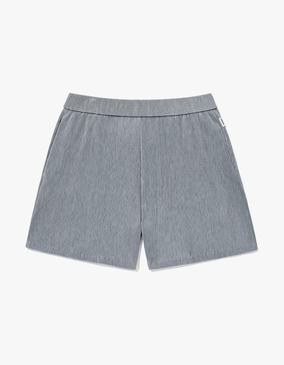 KIRSH KIRSH WRINKLE SHORT PANTS JH - Gray | HEIGHTS. | International Store