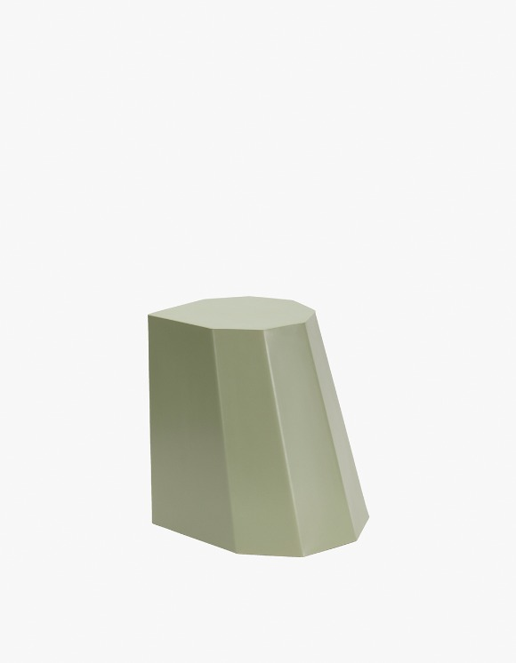 Arnold Circus Stool Arnold Circus Stool - Pistachio Green | HEIGHTS. | International Store