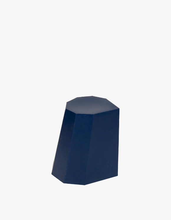 Arnold Circus Stool Arnold Circus Stool - Dark Blue | HEIGHTS. | International Store