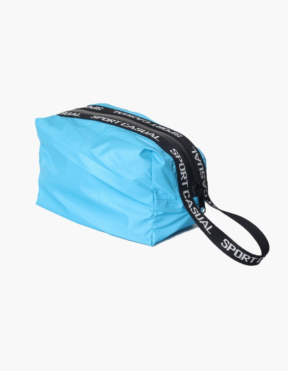 Heritage Floss Sports Pouch - Sky Blue | HEIGHTS. | International Store