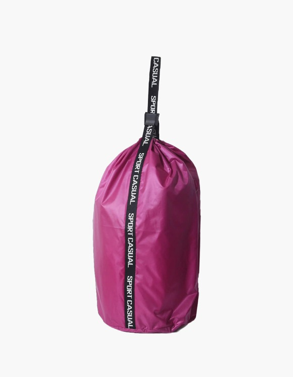 Heritage Floss Sports Bag - Plum | HEIGHTS. | International Store
