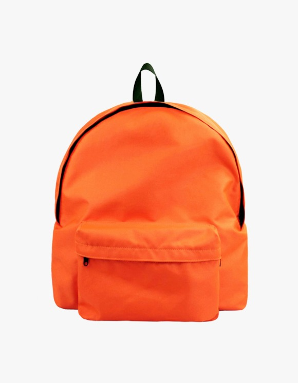 Packing Packing Backpack - Orange | HEIGHTS. | International Store