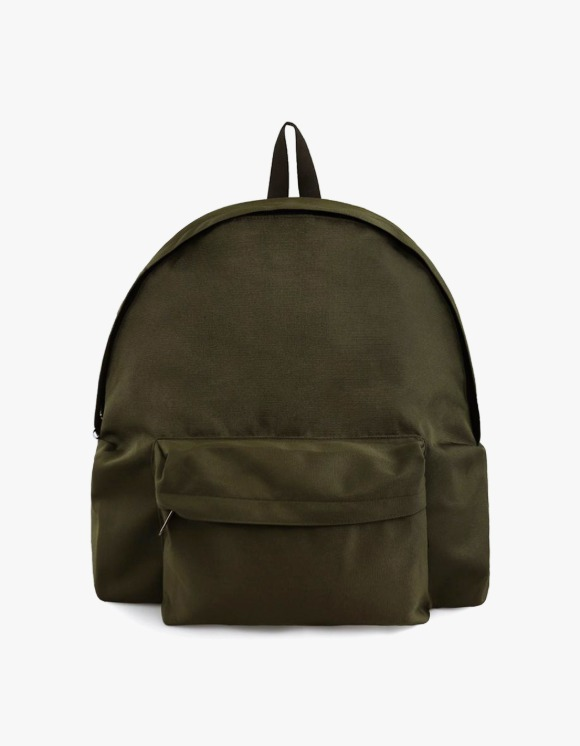 Packing Packing Backpack - Olive | HEIGHTS. | International Store