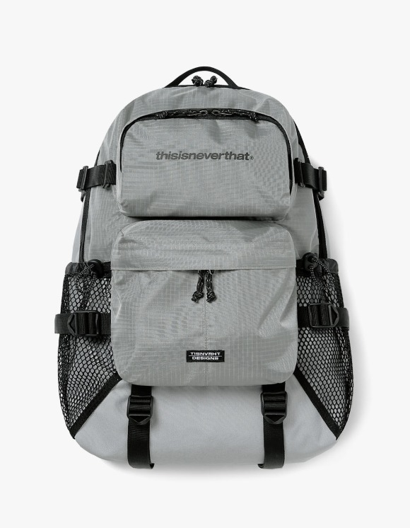 thisisneverthat CORDURA® SP 2P Backpack 29 - Grey | HEIGHTS. | International Store