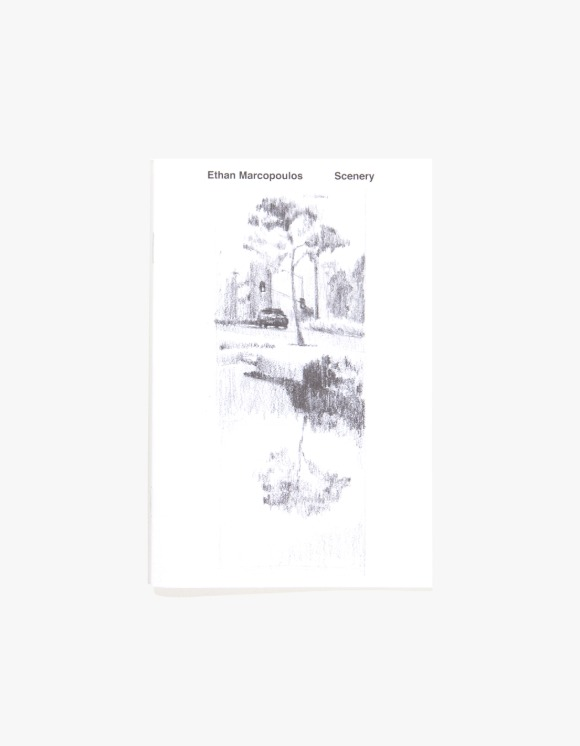 Dashwood Scenery by Ethan Marcopoulos | HEIGHTS. | International Store