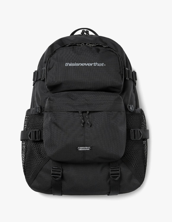 thisisneverthat CORDURA® SP 2P Backpack 29 - Black | HEIGHTS. | International Store
