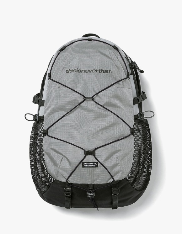 thisisneverthat CORDURA® SP Backpack 26 - Grey | HEIGHTS. | International Store