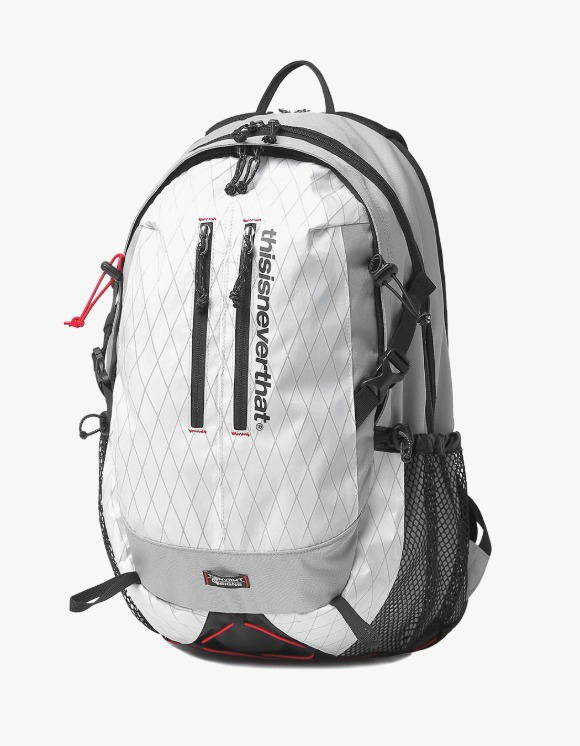 thisisneverthat X-Pac™ SP Backpack 33 - White | HEIGHTS. | International Store